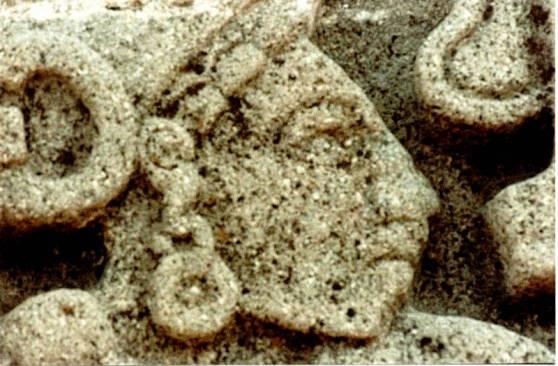 xochicalco earrings